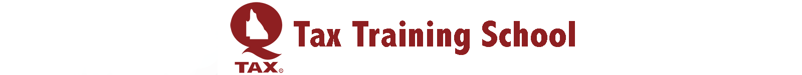 Tax Training School